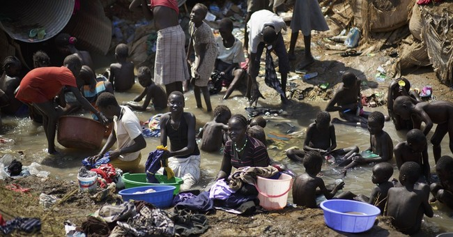Tens of thousands dead in South Sudan conflict: UN